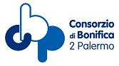 stemma Consorzio di Bonifica 2 Palermo
